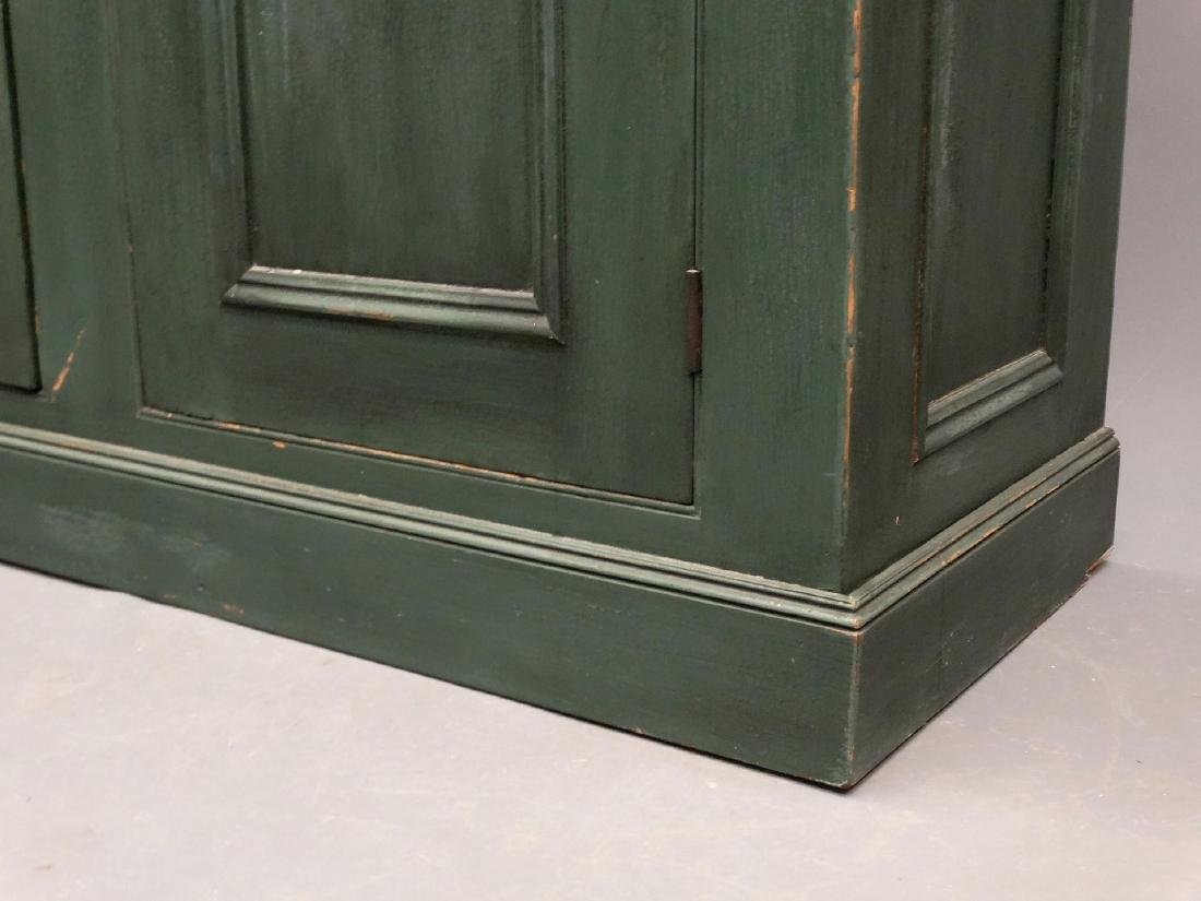 Bench Made Cupboard - 7