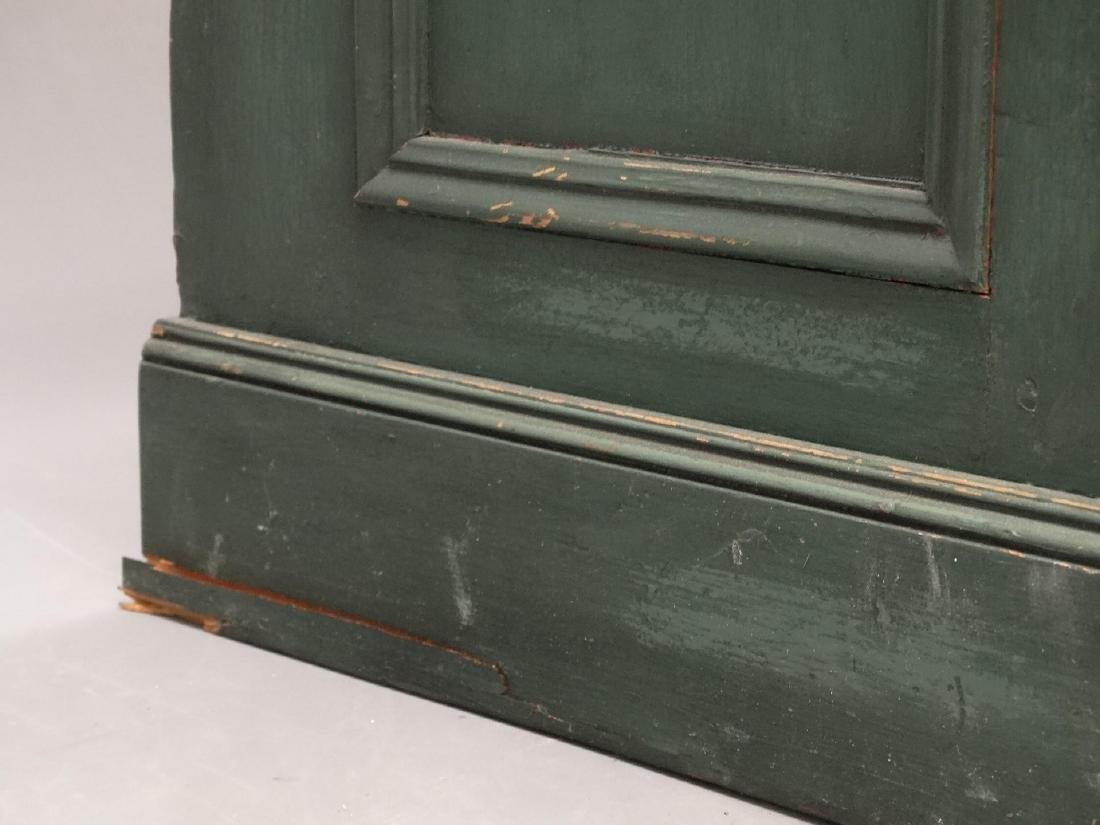 Bench Made Cupboard - 8
