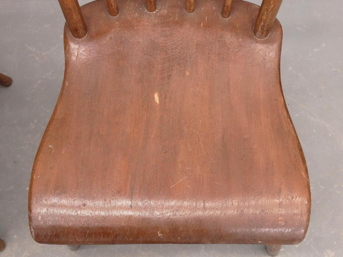 Set Of (6) Chairs - 4