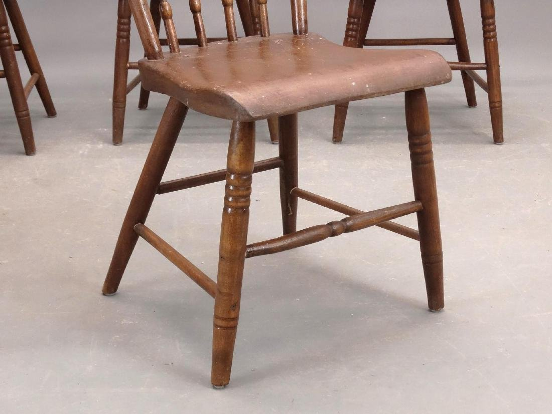 Set Of (6) Chairs - 6