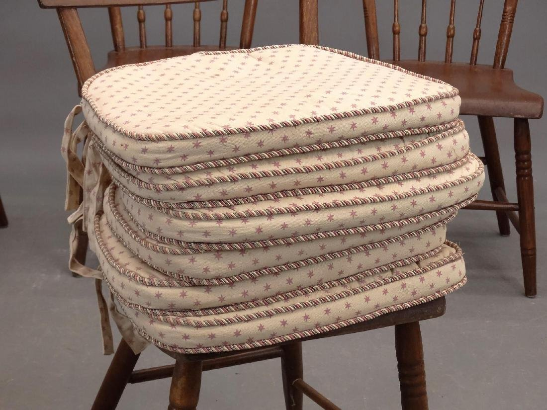 Set Of (6) Chairs - 7