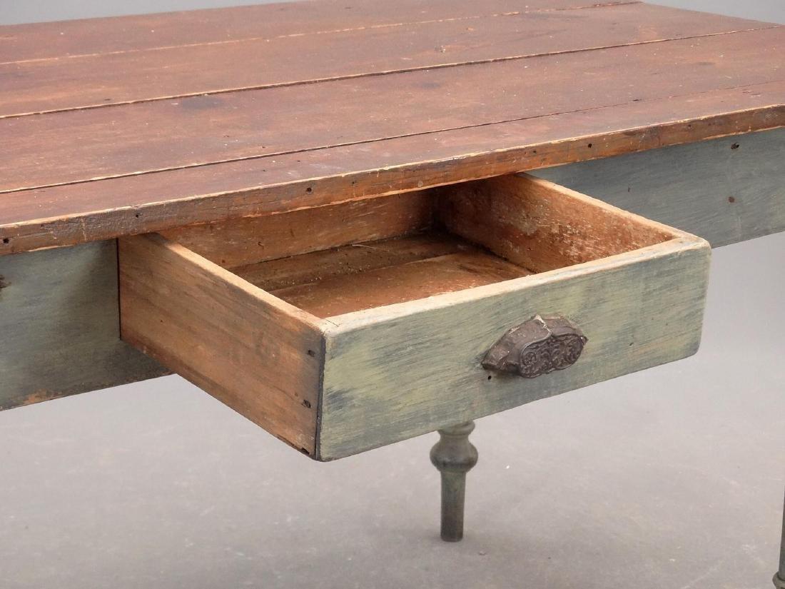 Farm Table - 4