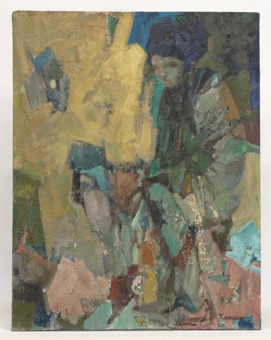 Irving Rosenzweig (1915-1983)