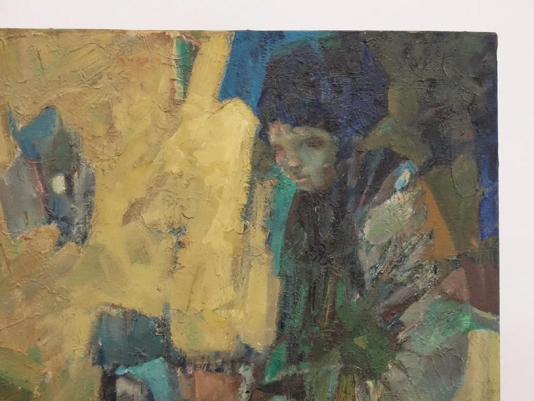 Irving Rosenzweig (1915-1983) - 2
