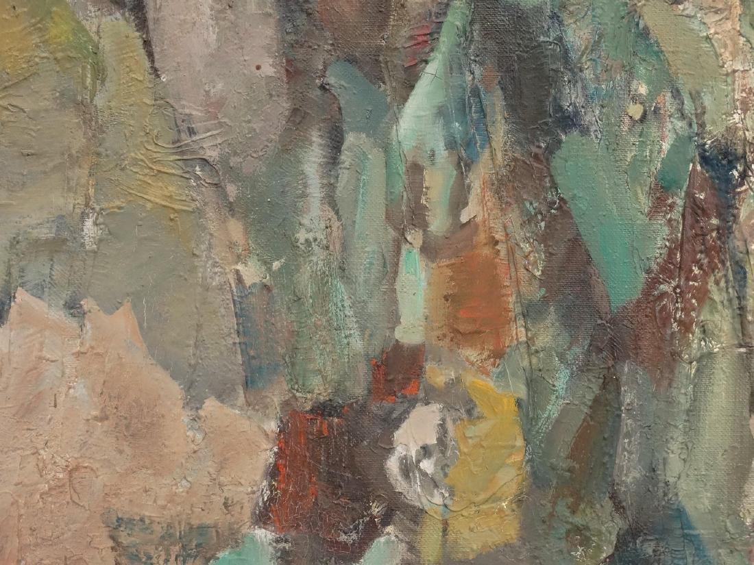 Irving Rosenzweig (1915-1983) - 4