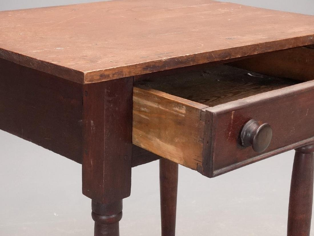 19th c. Work Table - 3