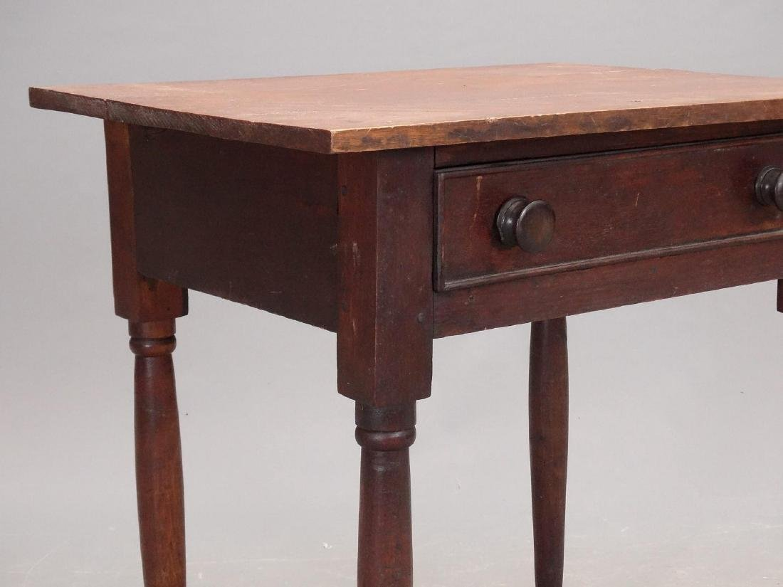 19th c. Work Table - 4