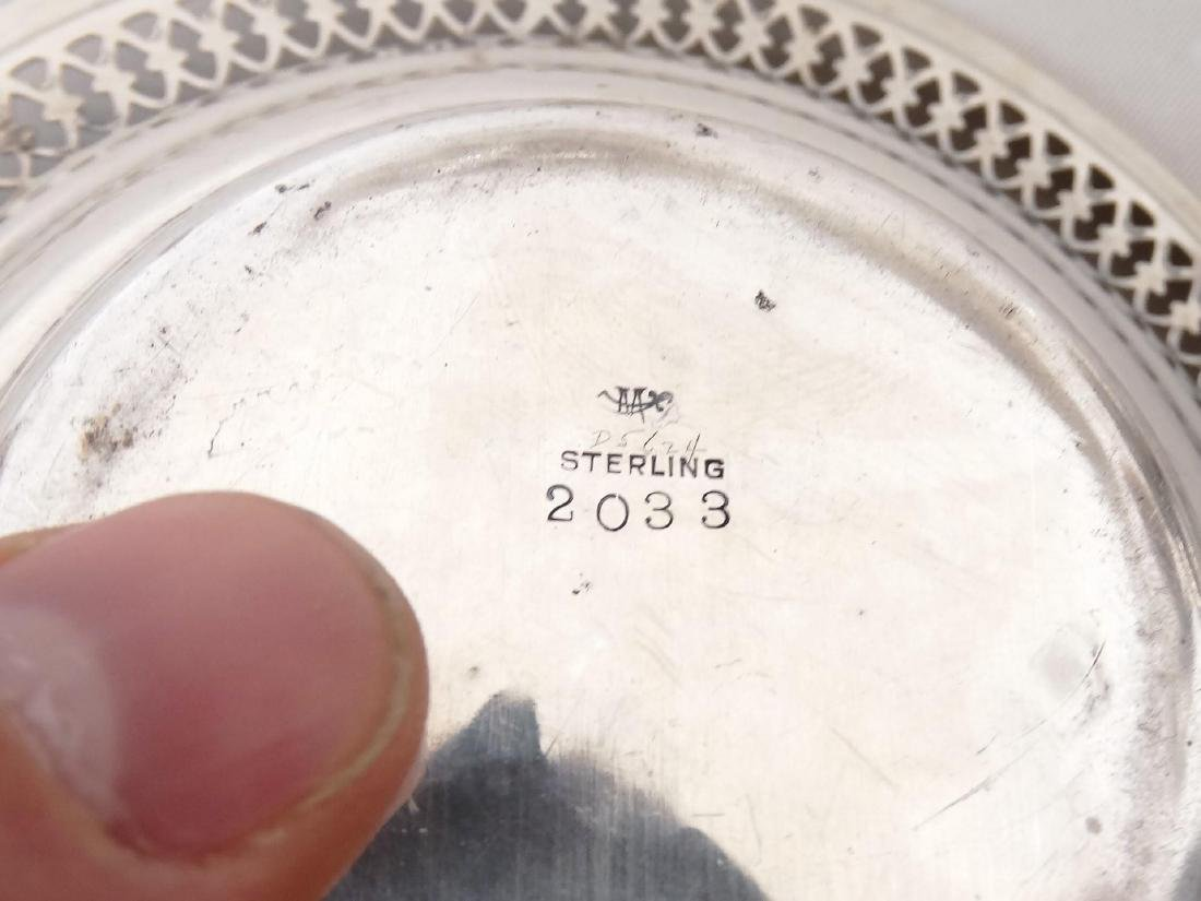 Sterling Silver Lot - 5