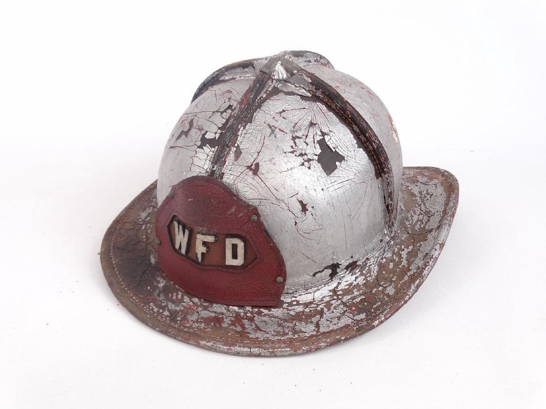Fire Helmet - 2
