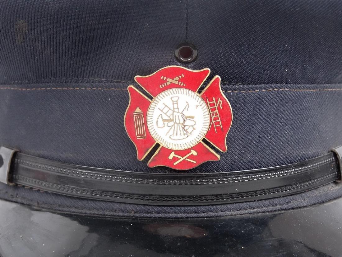 Fire Helmet - 4