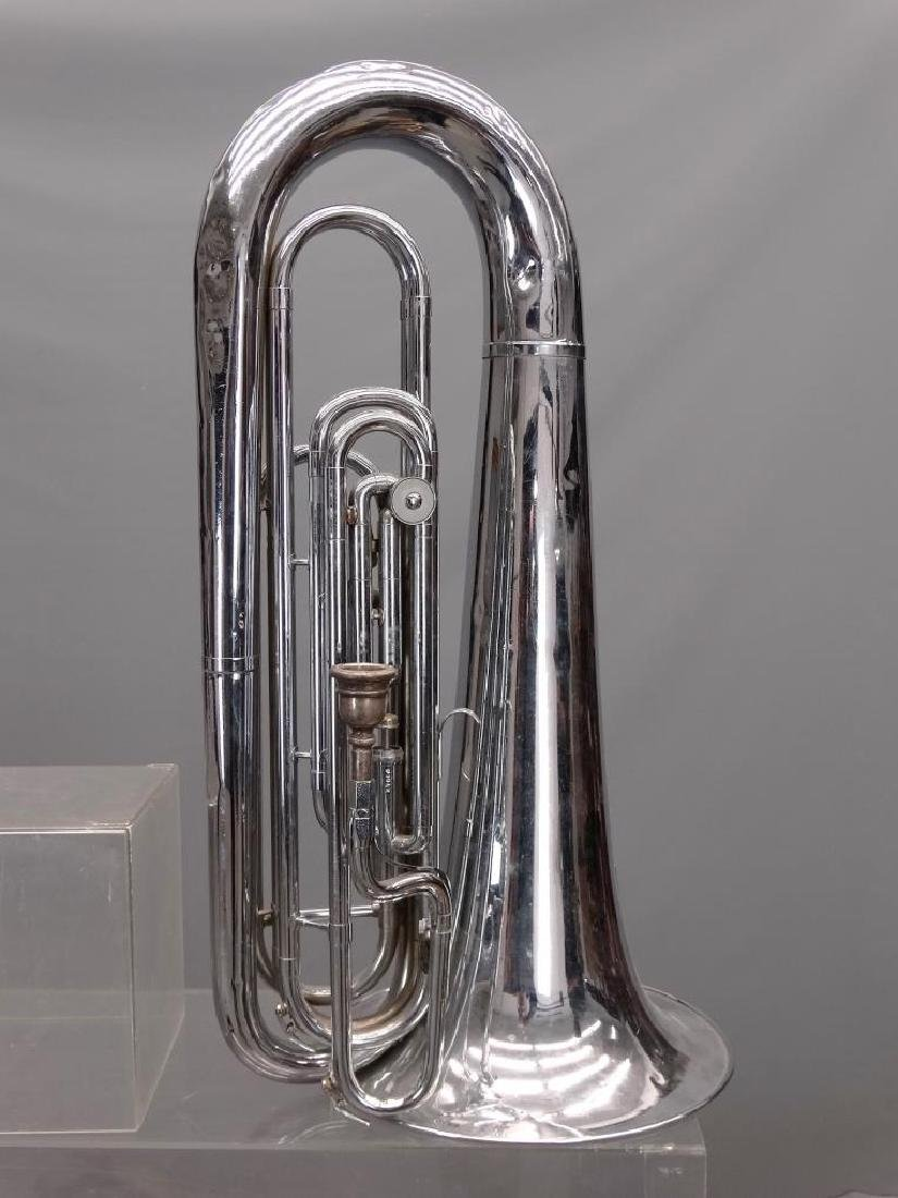 Instrument Lot - 11