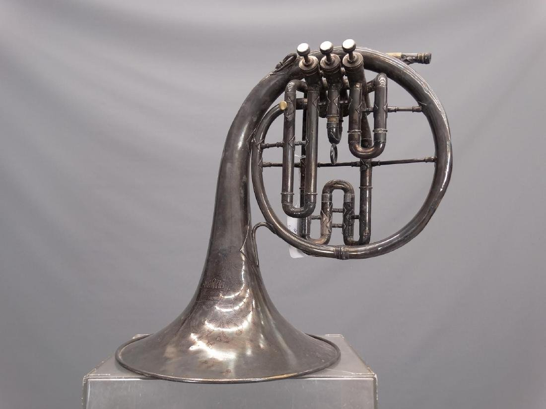 Instrument Lot - 16