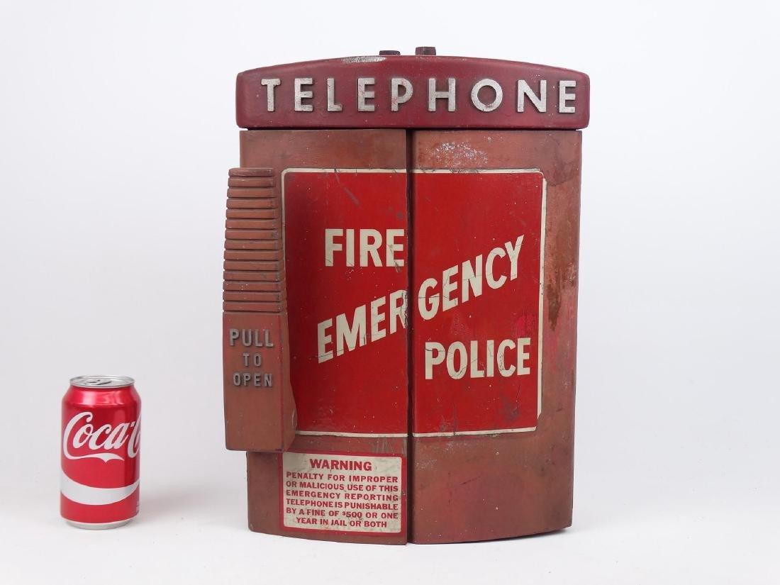 Vintage Telephone Case