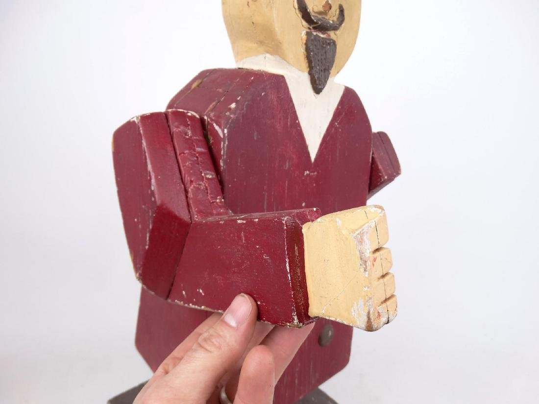 Folk Art Figure - 3