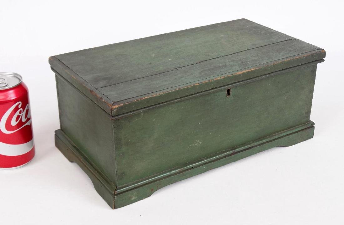 19th c. Document Box