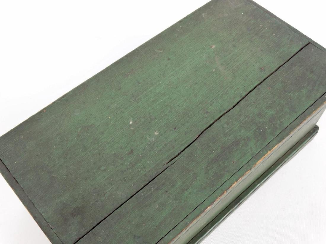 19th c. Document Box - 2
