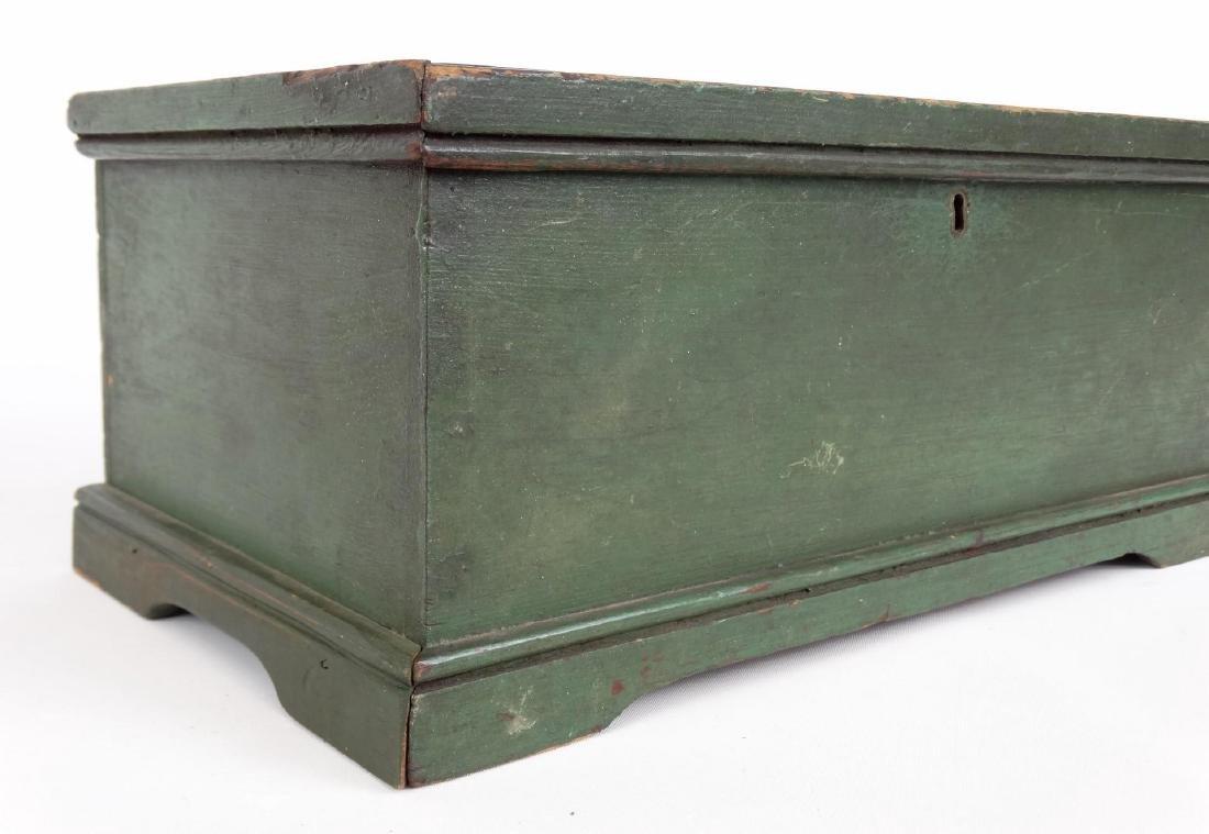 19th c. Document Box - 3