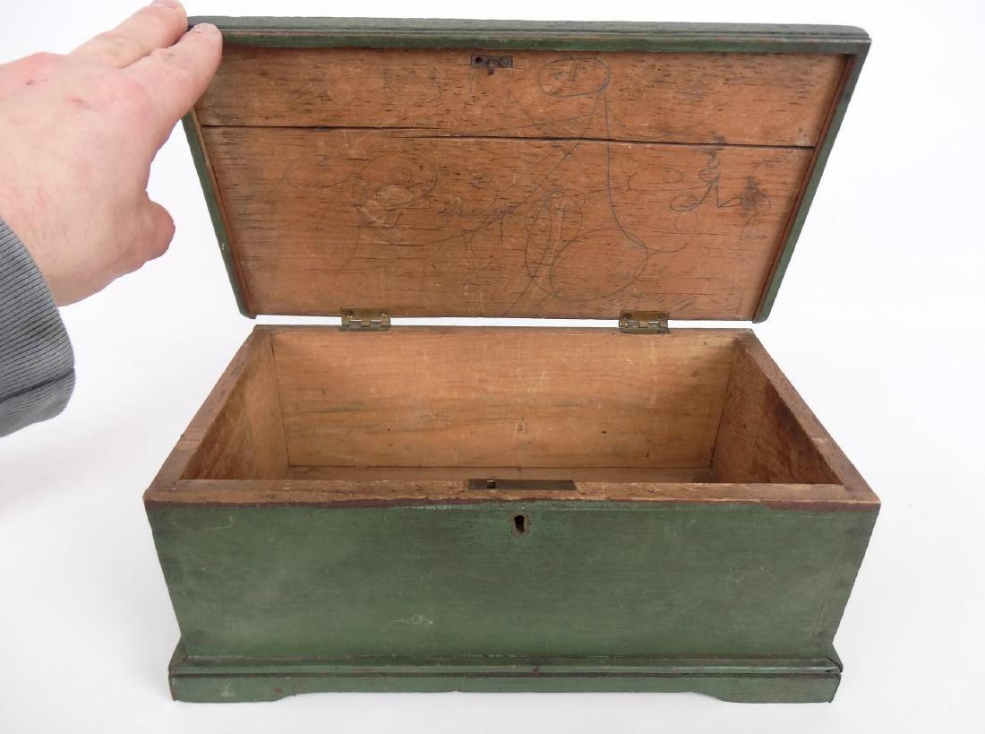 19th c. Document Box - 4