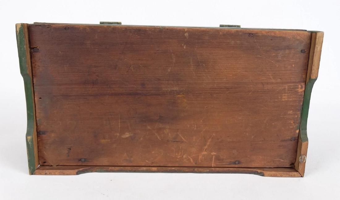 19th c. Document Box - 6