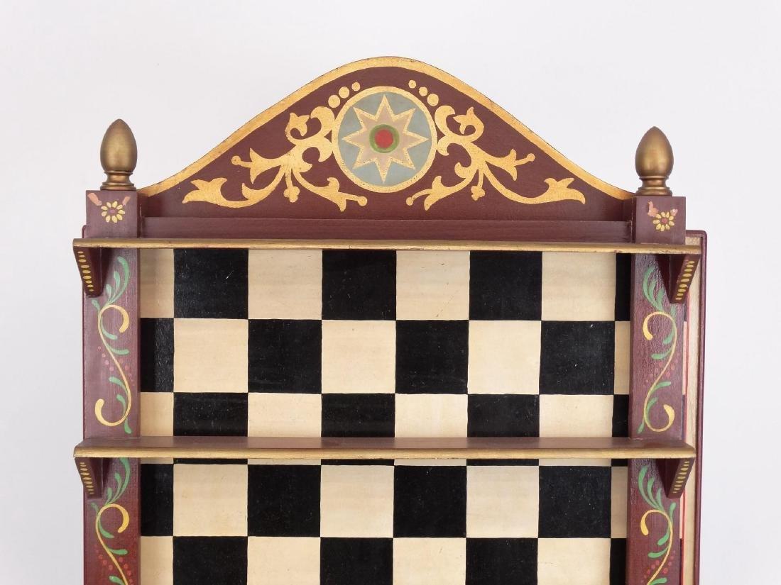 Decorative Wall Shelf - 2