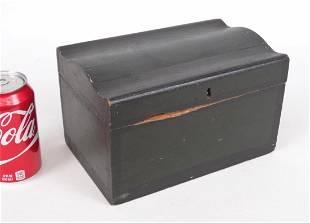 19th c Document Box
