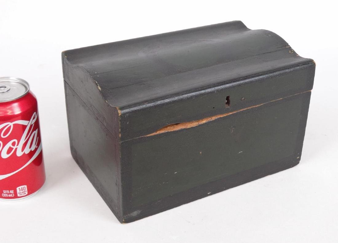 19th c. Document Box