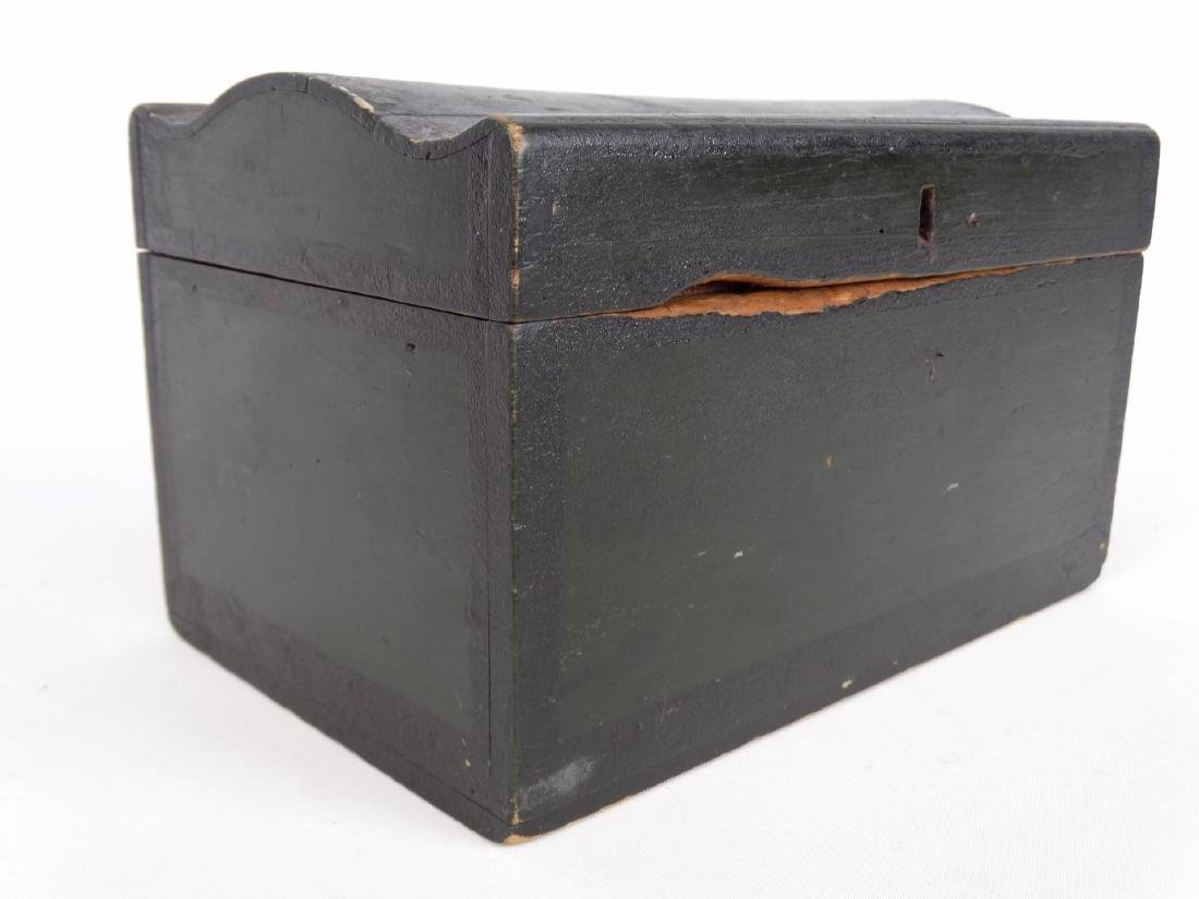 19th c. Document Box - 4