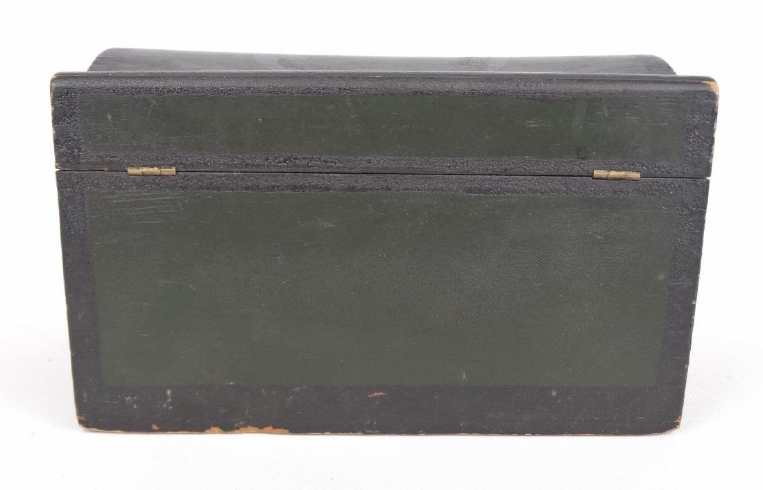 19th c. Document Box - 5