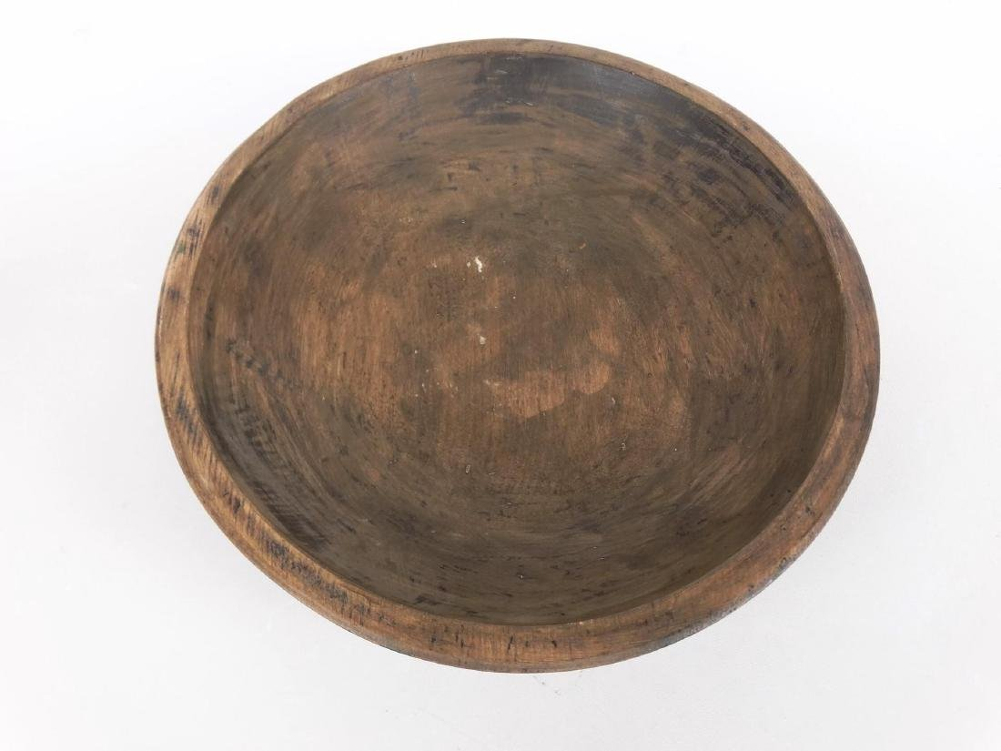 Wooden Bowl - 2