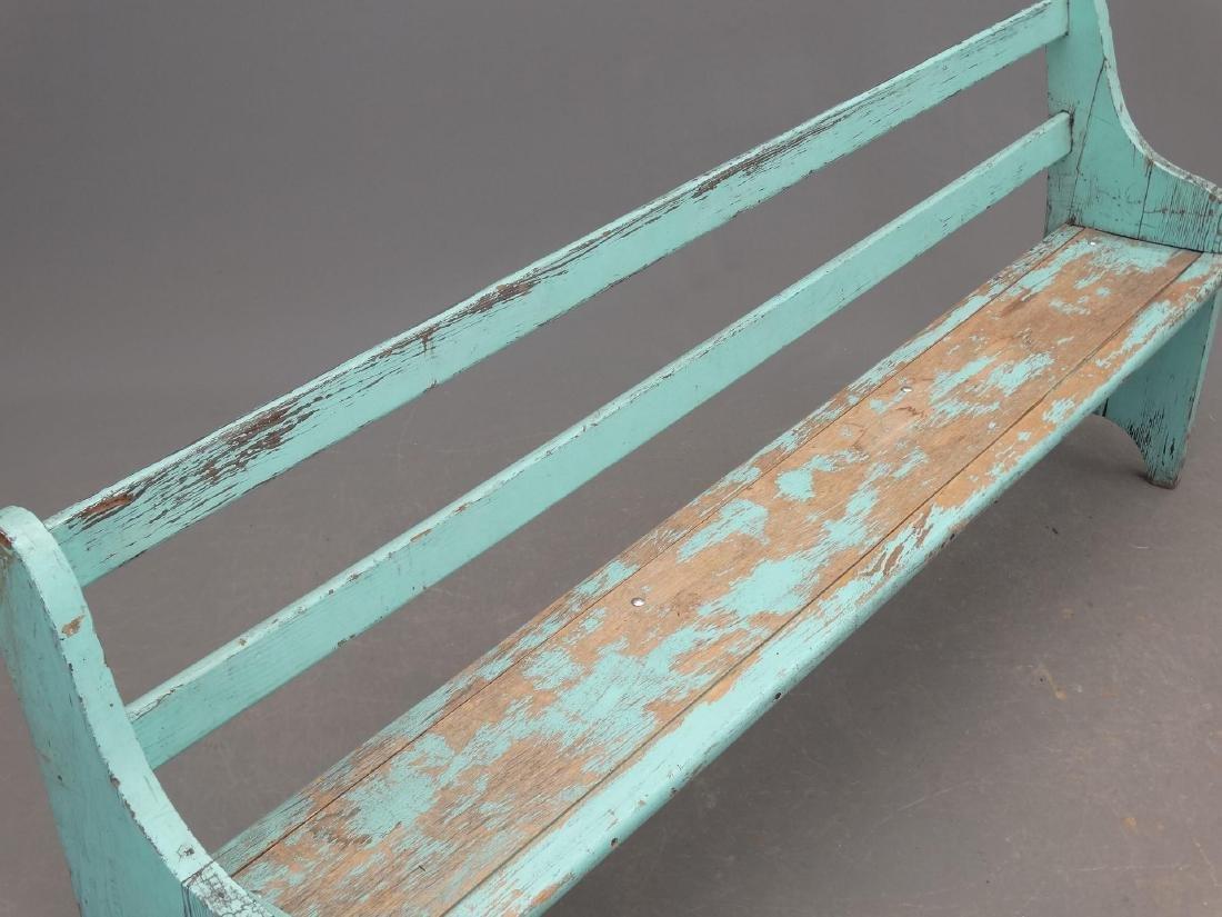Bench - 2
