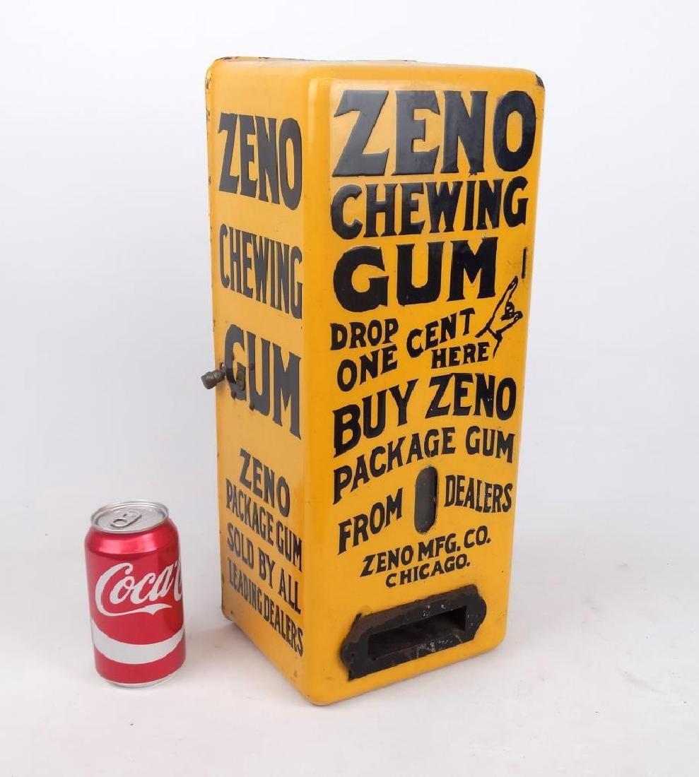 Vintage Chewing Gum Dispenser