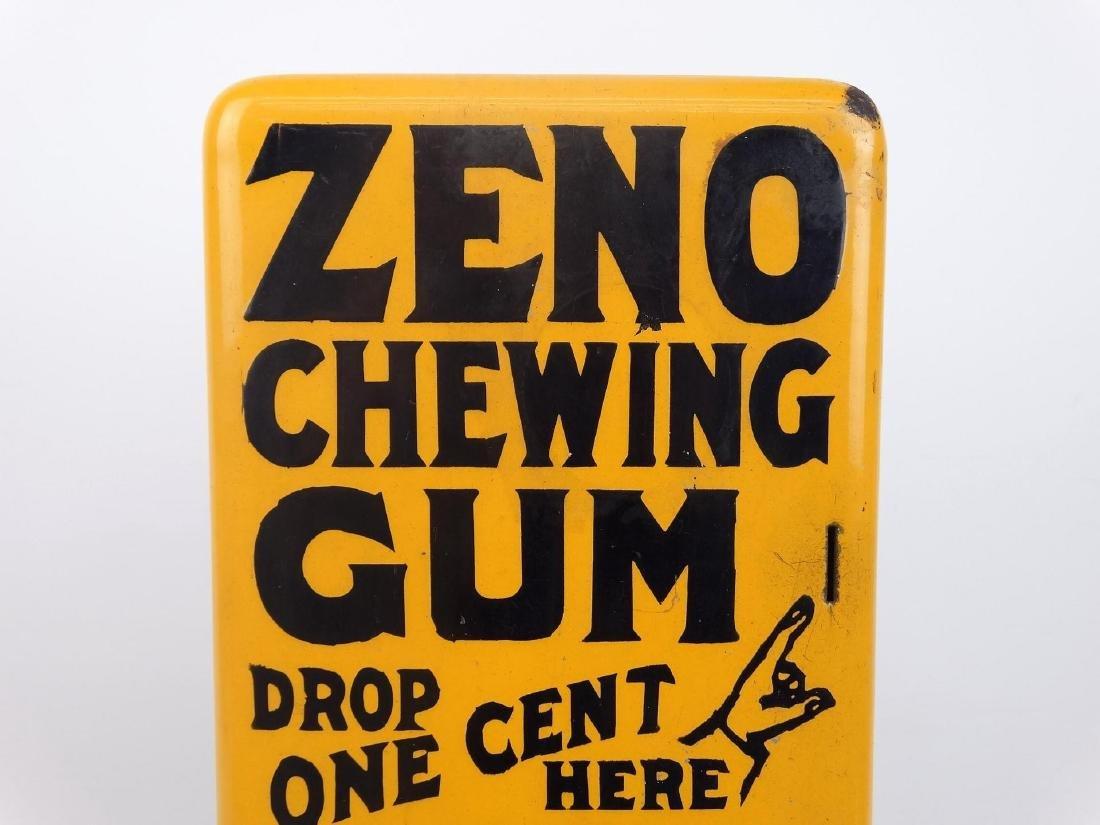 Vintage Chewing Gum Dispenser - 2
