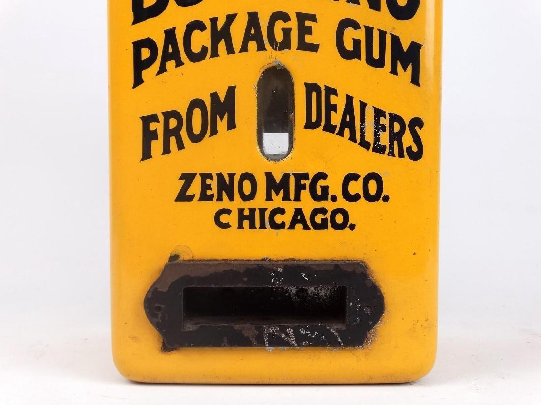 Vintage Chewing Gum Dispenser - 3