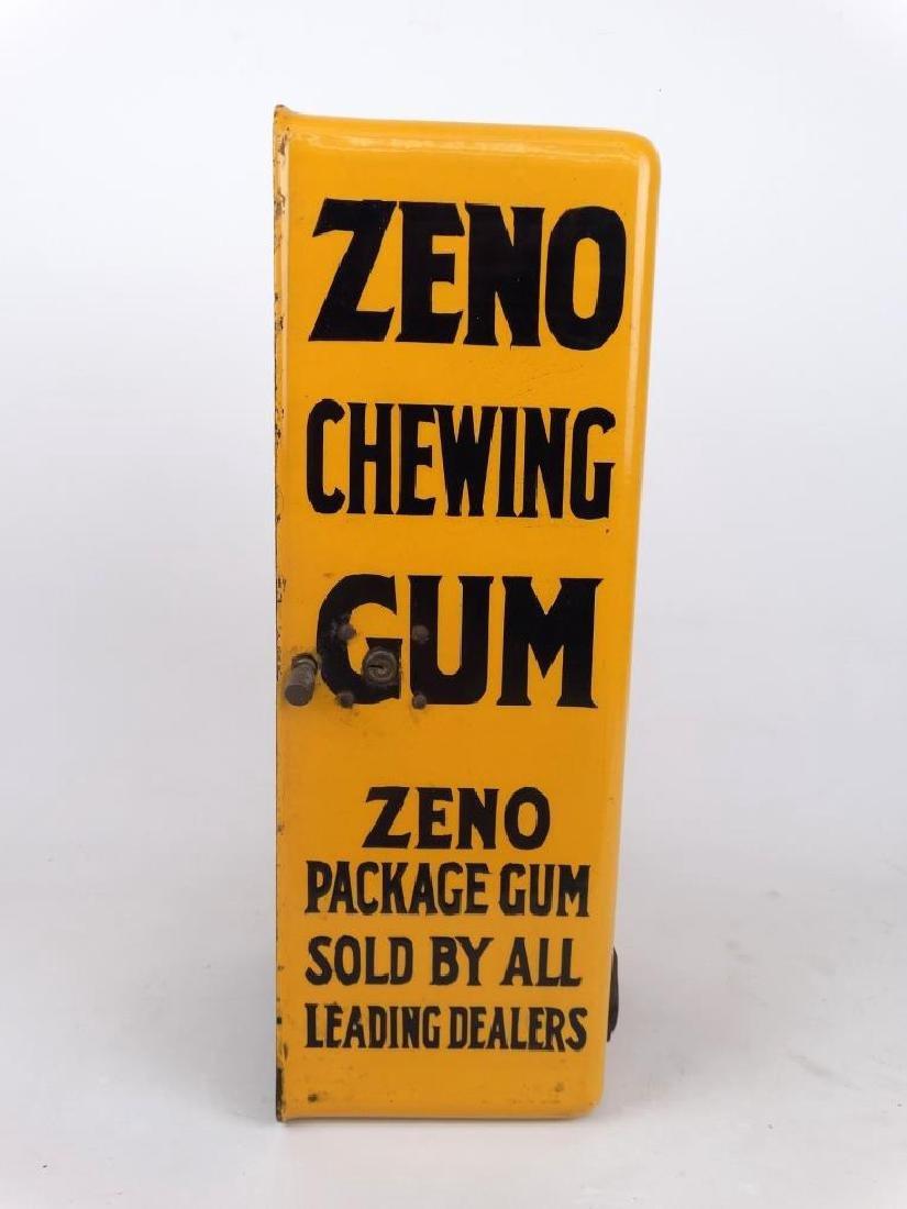 Vintage Chewing Gum Dispenser - 4