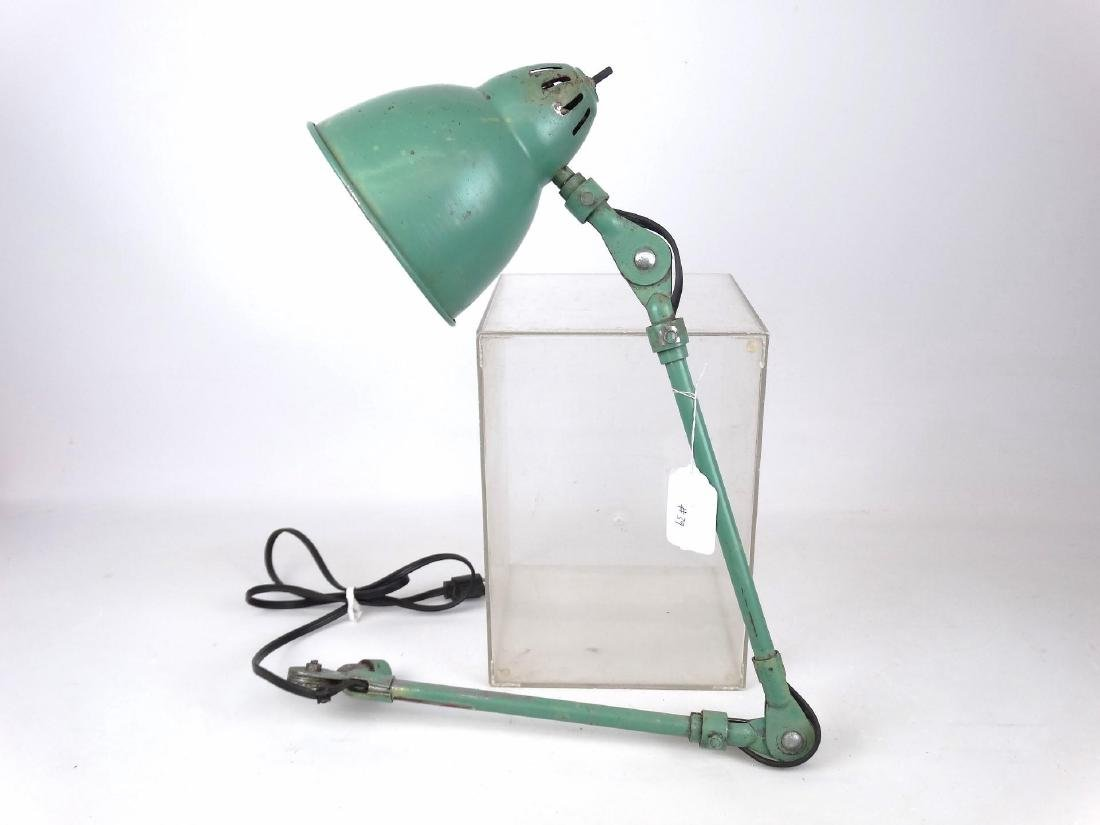 Dayton Industrial Machinist Lamp - 4