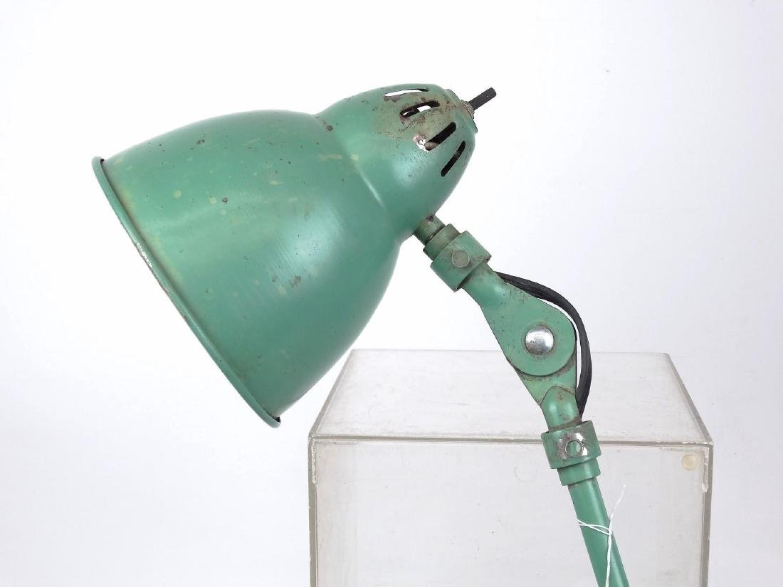 Dayton Industrial Machinist Lamp - 5
