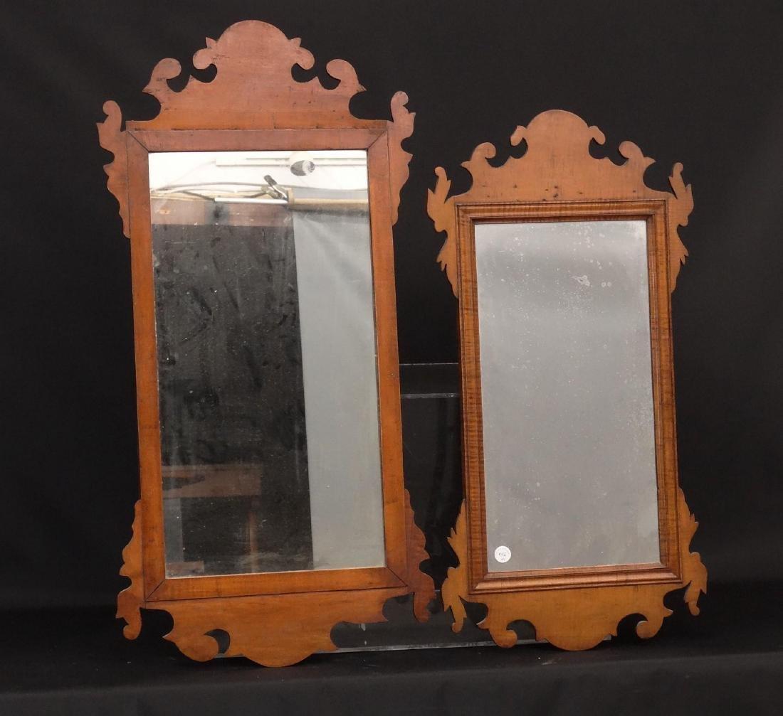 Mirror Lot