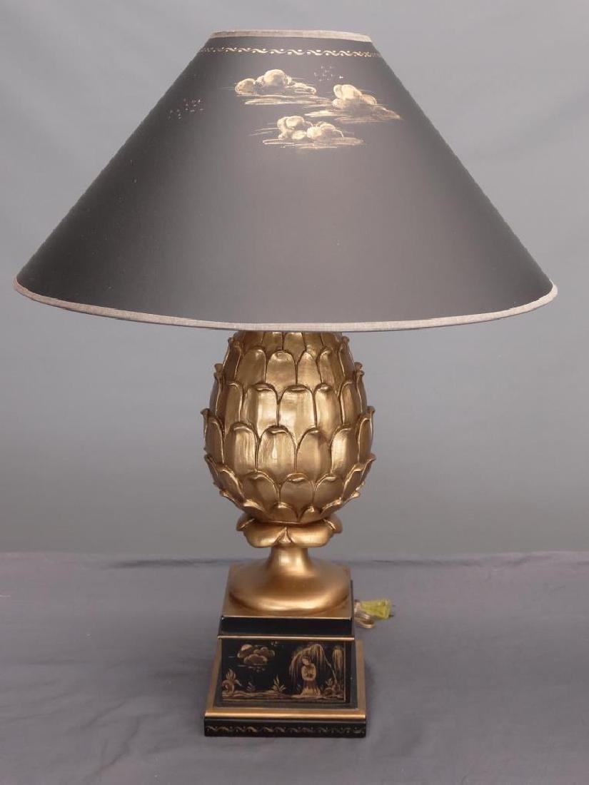 Pair Decorative Lamps - 3