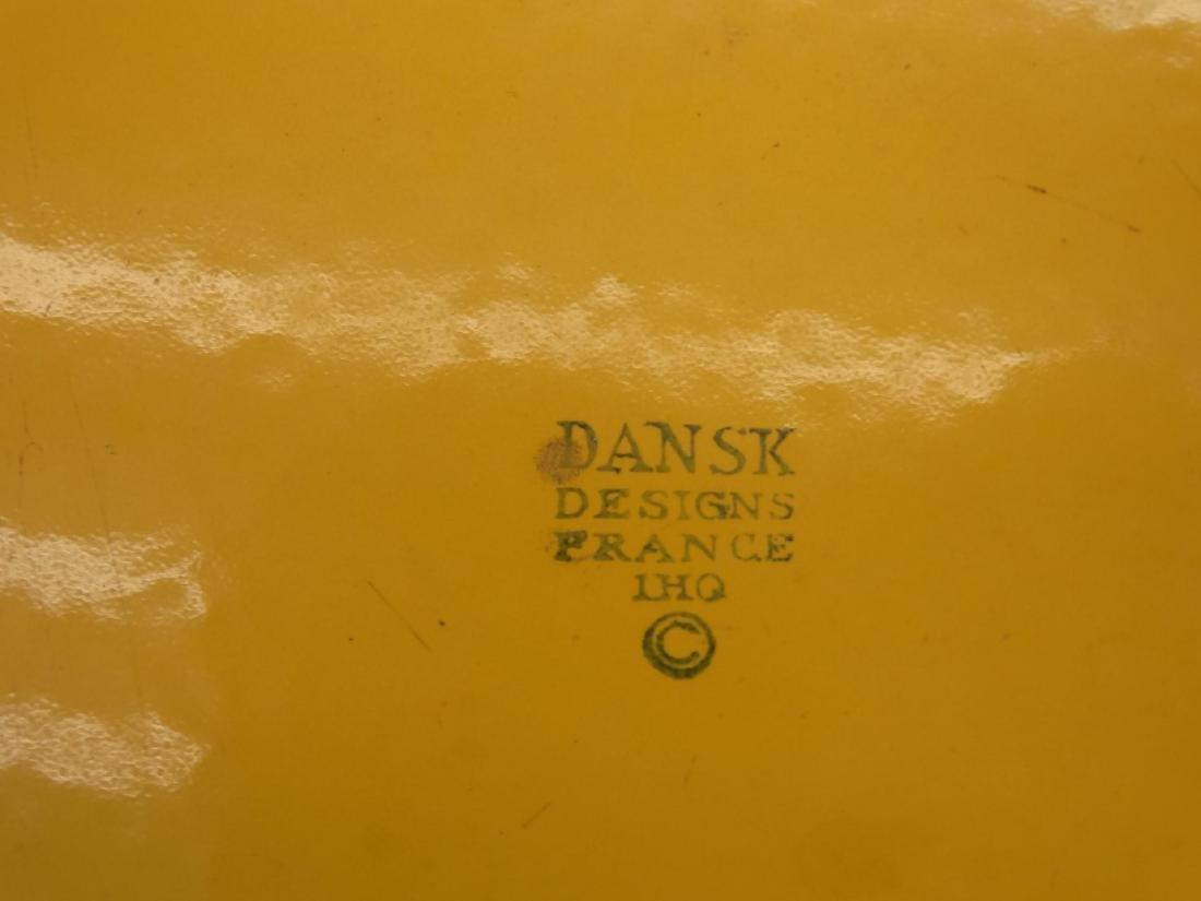 Dansk French Enamelware - 5