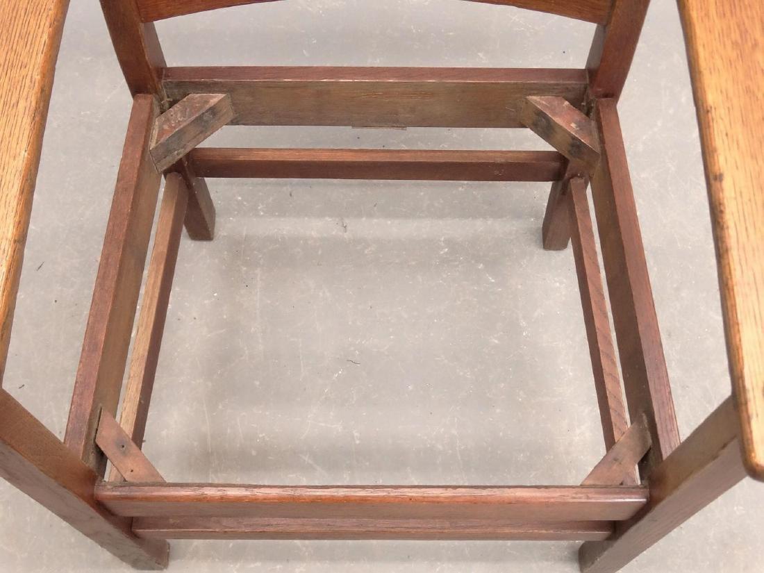 Arts & Crafts Period Armchair - 3