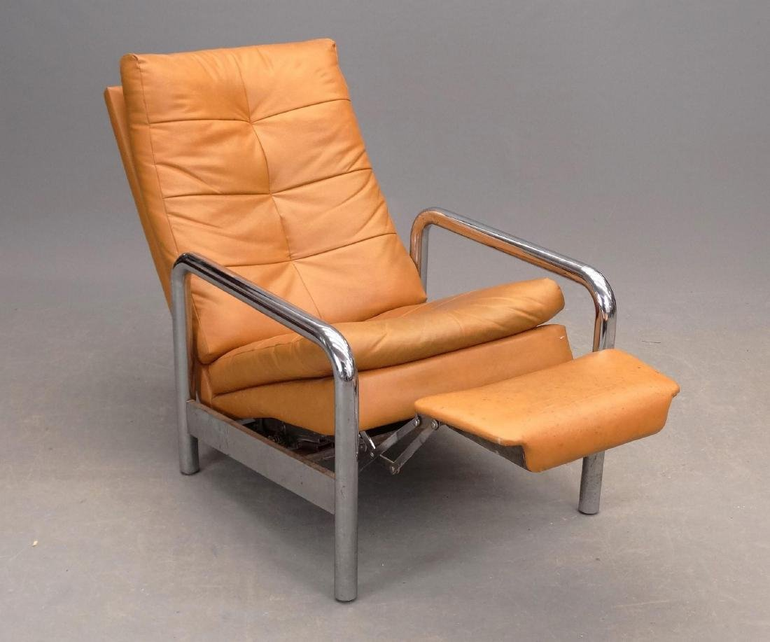 Mid Century Reclining Chair