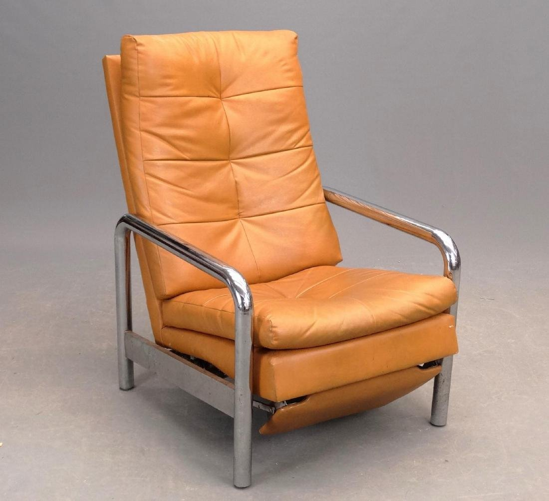 Mid Century Reclining Chair - 2