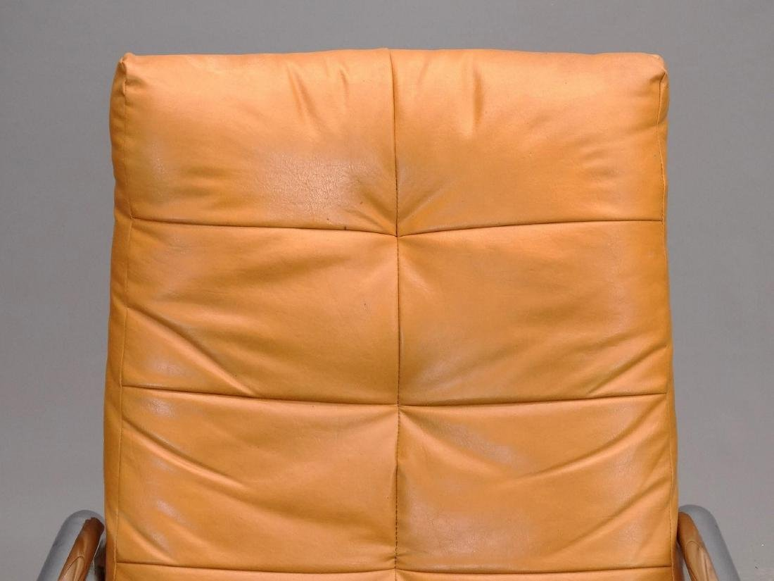 Mid Century Reclining Chair - 3