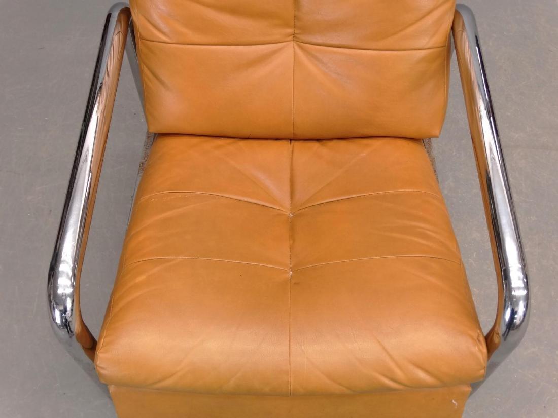 Mid Century Reclining Chair - 4