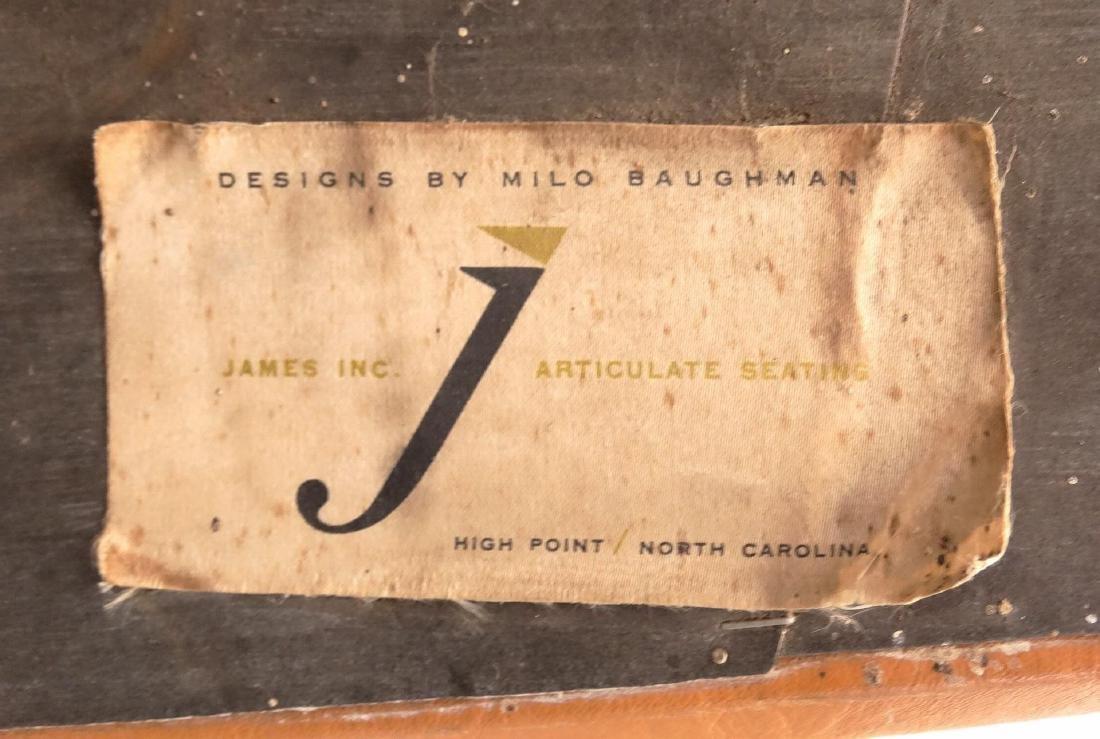Mid Century Reclining Chair - 6