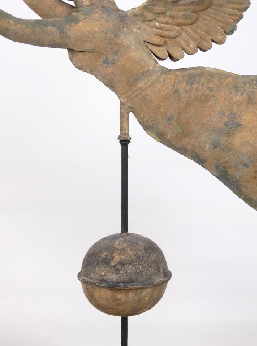 Angel Weathervane - 5