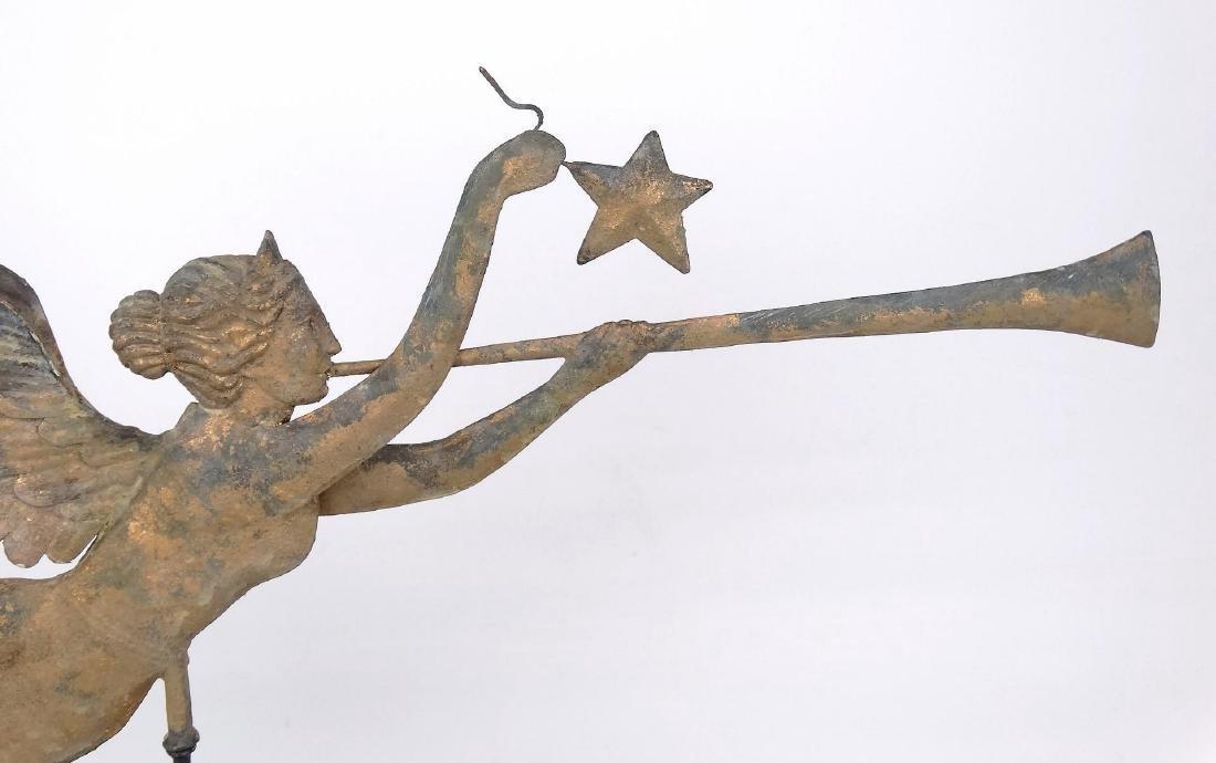 Angel Weathervane - 7