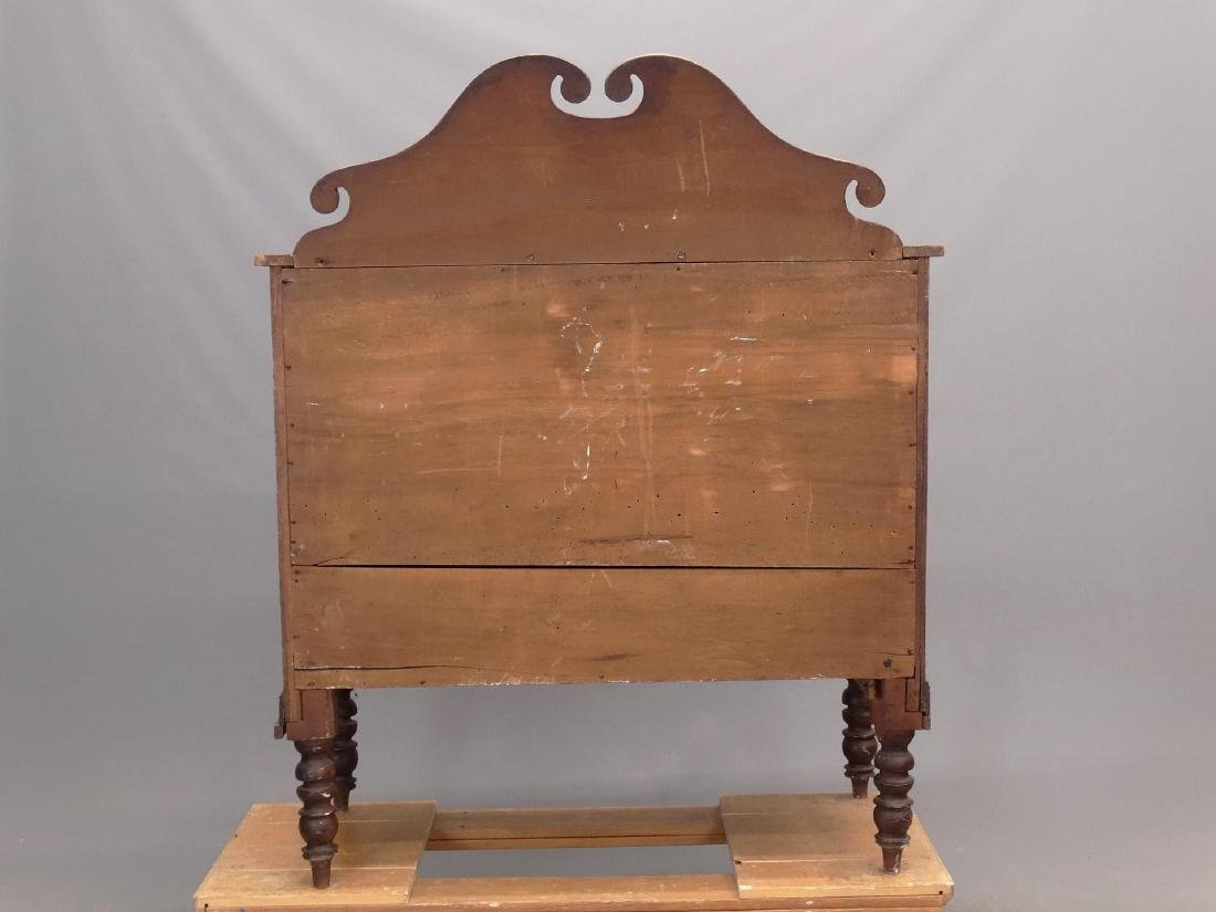 19th c. Chest Of Drawers - 7