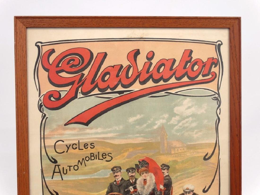 Gladiator Poster - 2