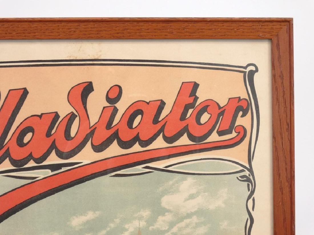 Gladiator Poster - 6